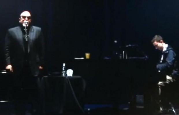 Billy Joel Proves To Be One Of The Coolest Rock Stars In The World