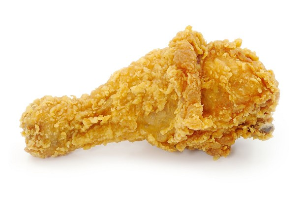 People Are Smuggling Kentucky Fried Chicken Into The Gaza Strip