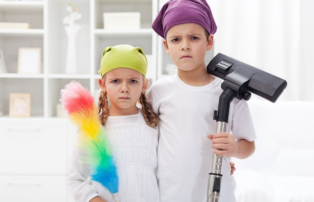 26 Simple Tricks To Make Your Kids Do Whatever You Want