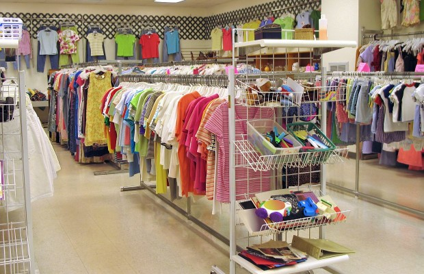 Woman Punishes Step Daughter For Bullying By Making Her Wear Thrift Shop Clothes