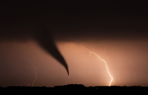 Are You And Your Family Ready For A Tornado?