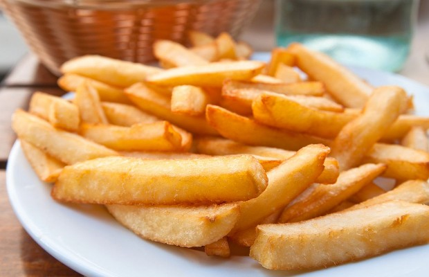 The Best French Fries In America