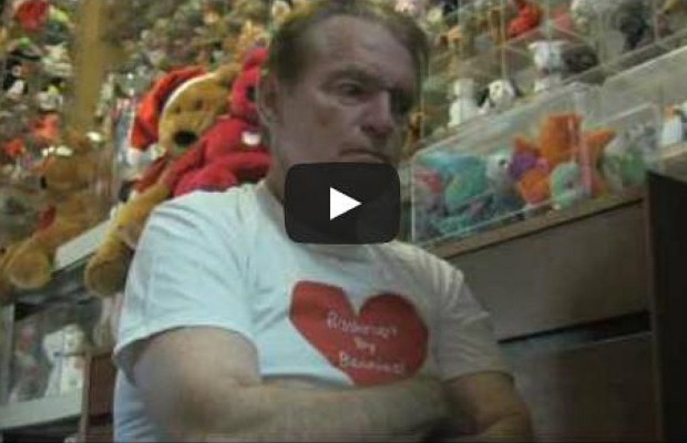 Family Regrets Spending $100,000 On Beanie Babies