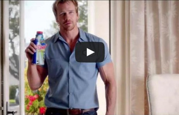 Does This Liquid Plumr Commercial Go Too Far?