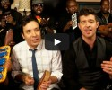 jimmy fallon blurred
