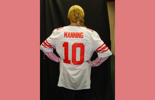 Eli Manning Giants Jersey – SOLD