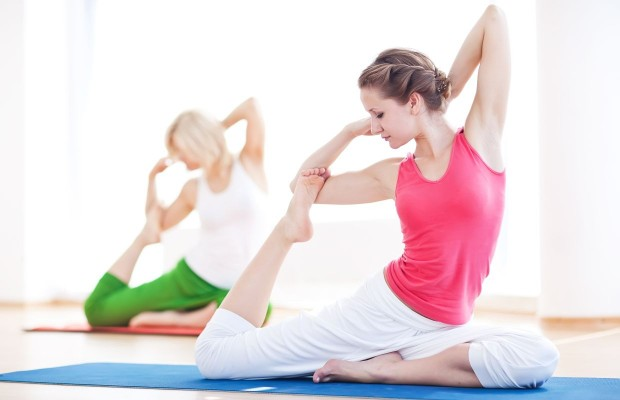 Unlimited Yoga Package – SOLD