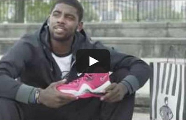 "Foot Locker's ""Week Of Greatness"" Commercial Is Pretty Funny"