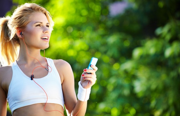 Scientists Created the Ultimate Workout Playlist