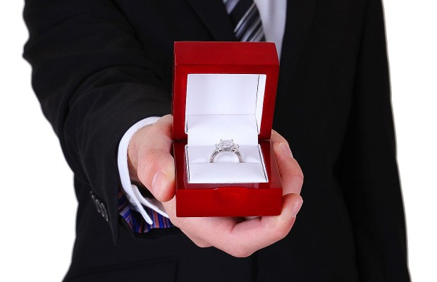 How Much Should An Engagement Ring Cost