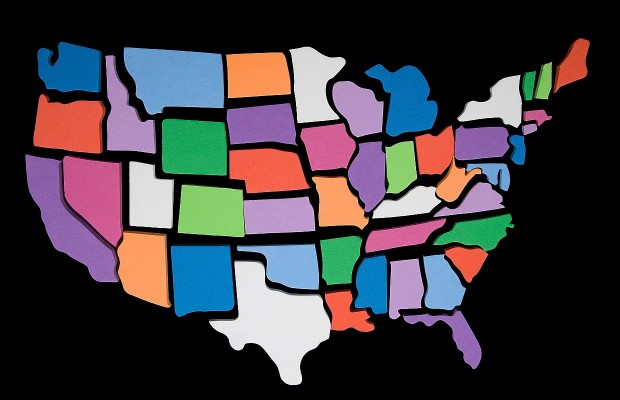 Every State's Favorite Band