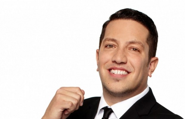 "Sal Vulcano From ""Impractical Jokers"""