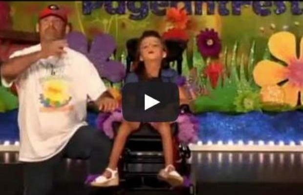 What This Dad Does For His Daughter Will Make You Cry