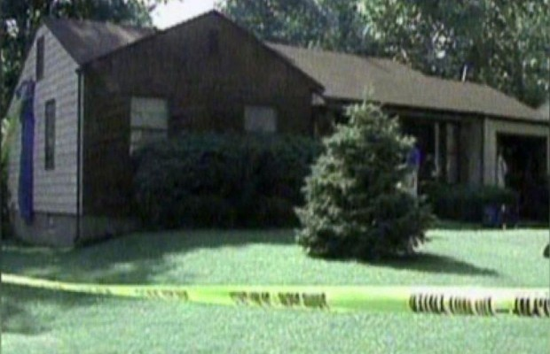 Woman Finds Out House She Is Renting Was Once Owned By A Serial Killer