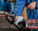 A-and-R-oil-changes