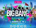 Life In Color 2015