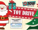 Toy Drive 2015