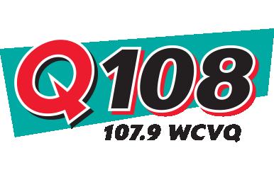 WCVQ-FM : Q108
